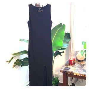 🌿☘️Derek Heart black sexy dress for party☘️🌿